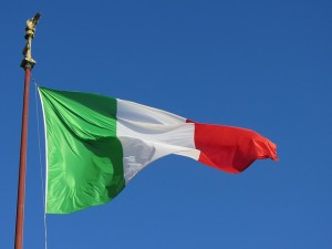Italian translator for document translation