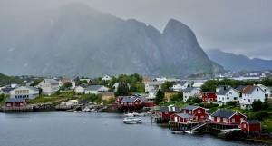 Lofoten Norway Islands